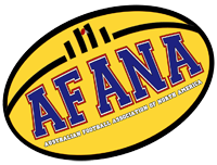 AFANA logo new