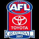 AFL Grand Final 2017 logo