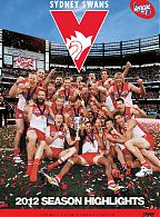The Swans Season Highlights 2012