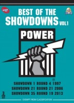 The Showdowns: Port Adelaide Vol. 1