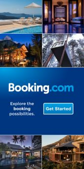 Find the Best Deal on Hotels on Booking.com