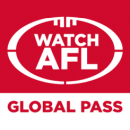 Subscribe to WatchAFL and see every Aussie Rules match live or delayed!