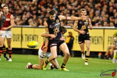 Deledio_tackled