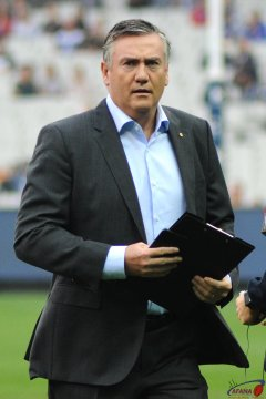Eddie McGuire - courtesy Wikimedia Commons