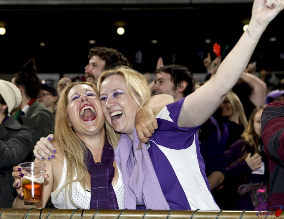 Fremantle In Grand Final