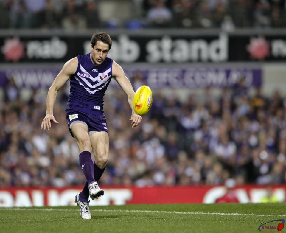 McPharlin Defends