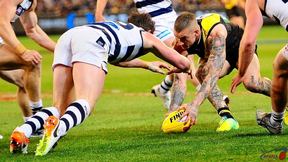 Dangerfield and Martin face off in the contest