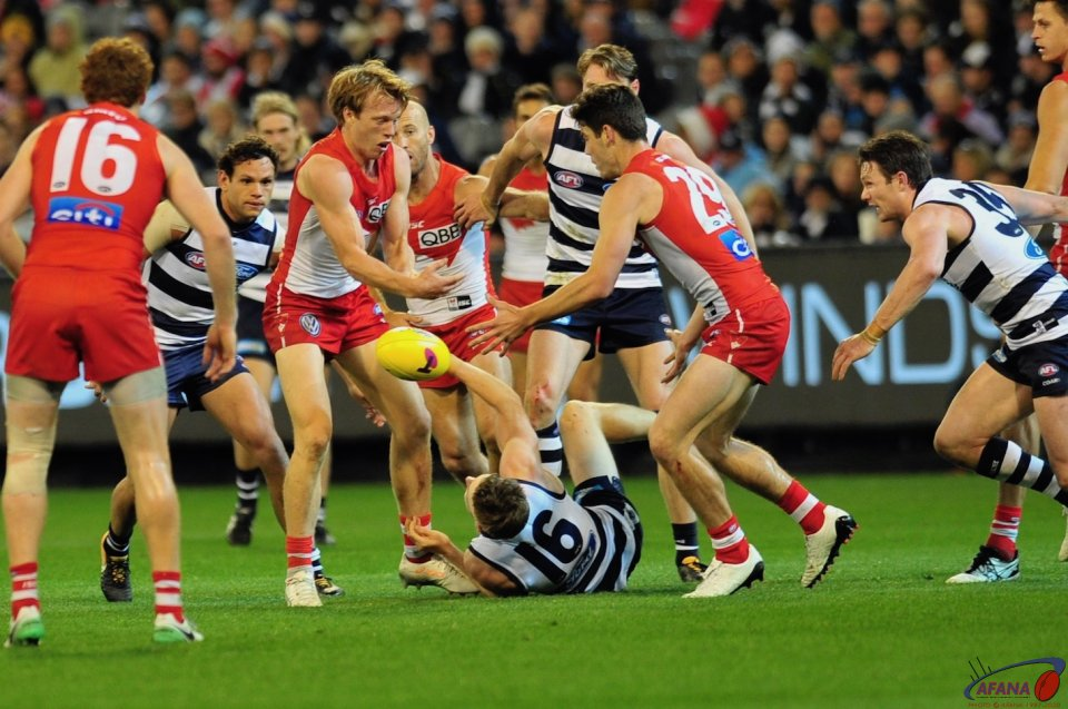 Scott Selwood crashed to the ground