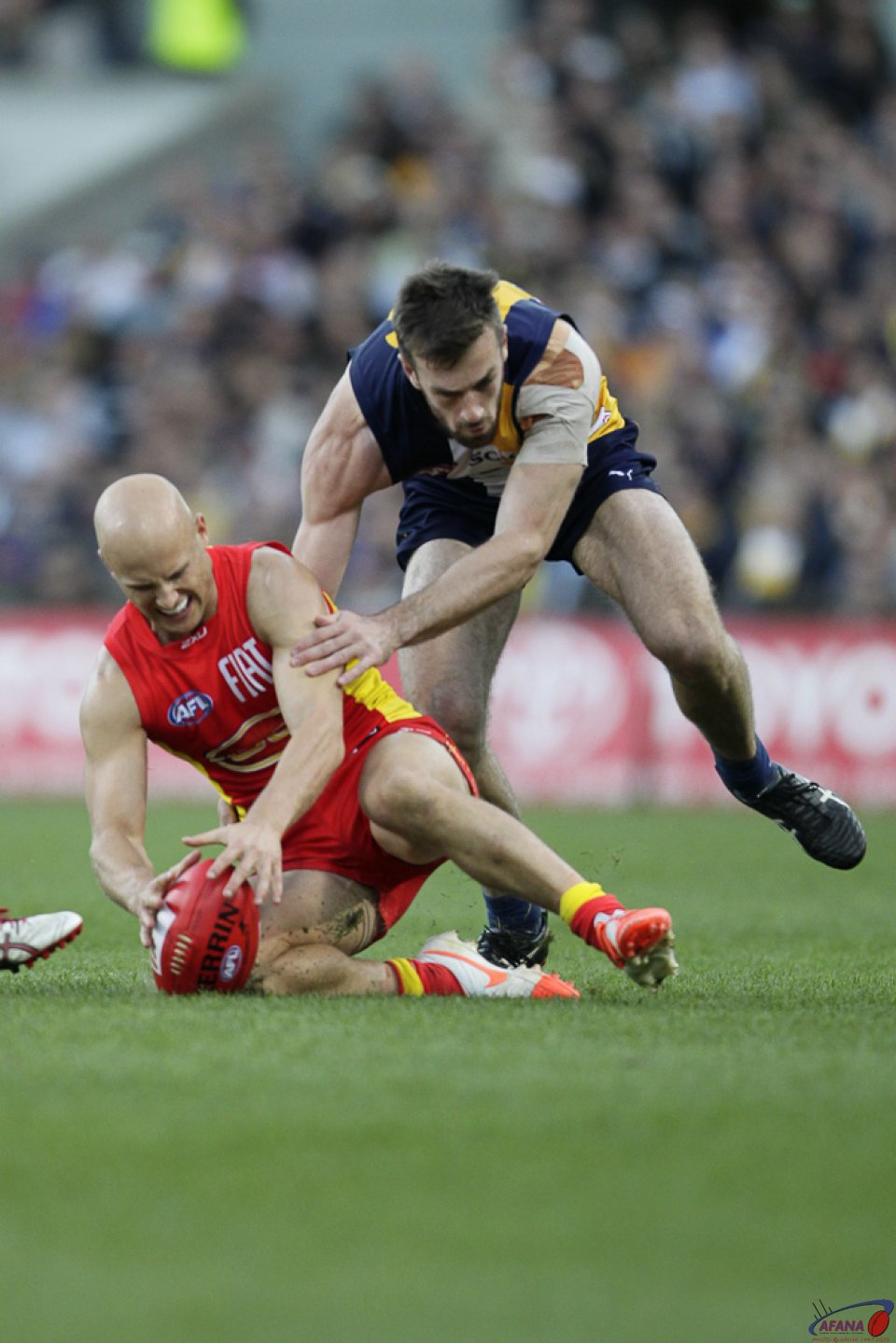 Ablett Fights