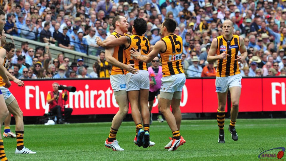 Cyril celebrates another