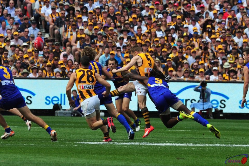 Nic Nat catches Sam Mitchell