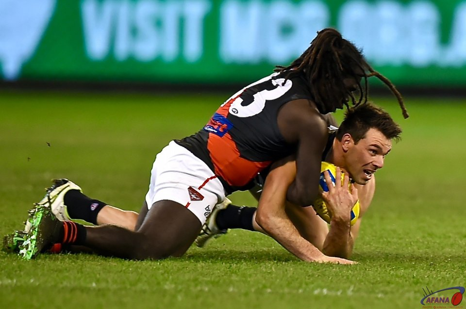 Levi Greenwood , Anthony McDonald-Tipungwuti