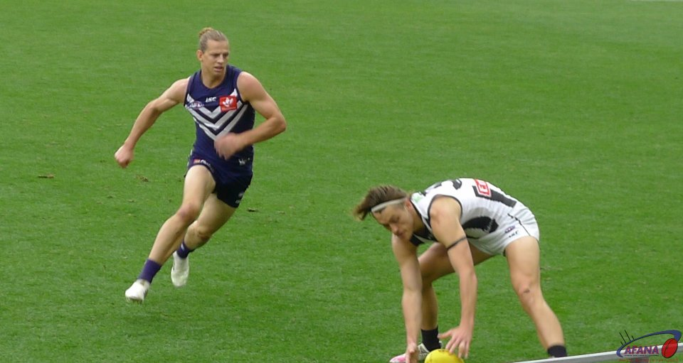 Fyfe and Moore