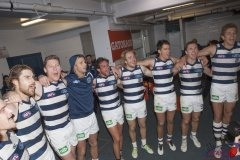Geelong Win