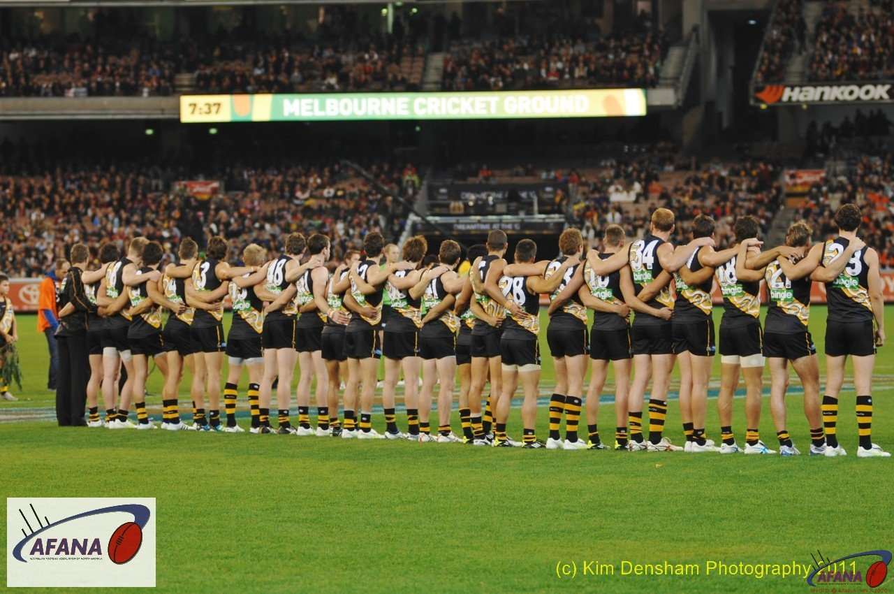 essendon vs richmond - photo #35