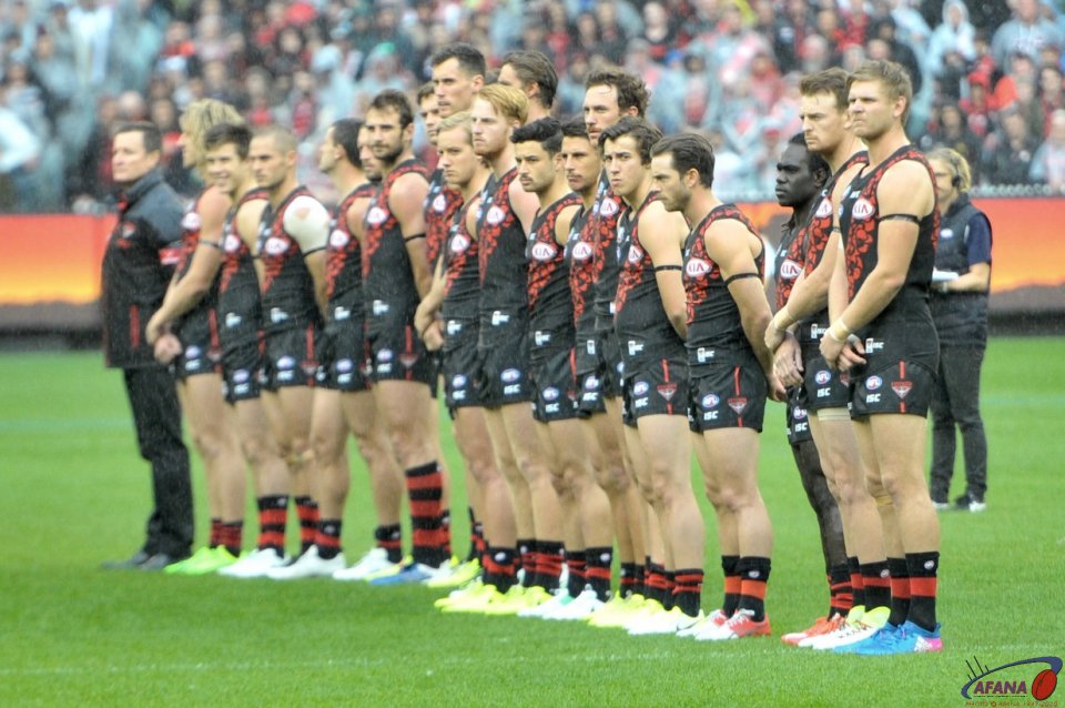 Bombers line up in the pouring rain
