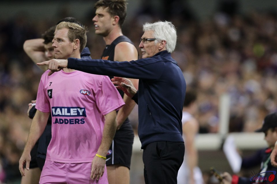 Malthouse Instructs