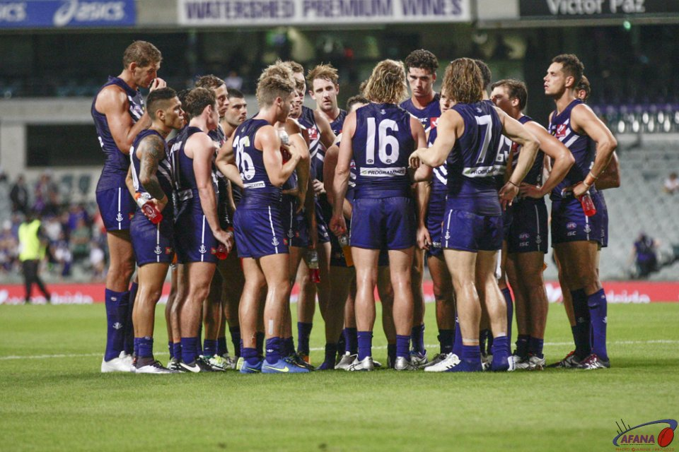 Dockers lose Again