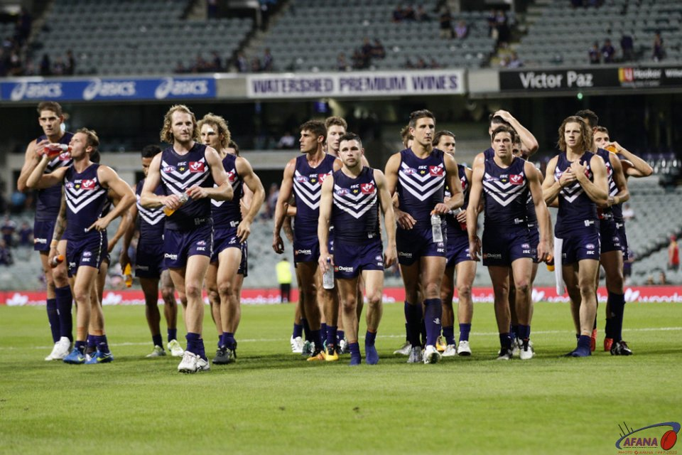 Fremantle loss