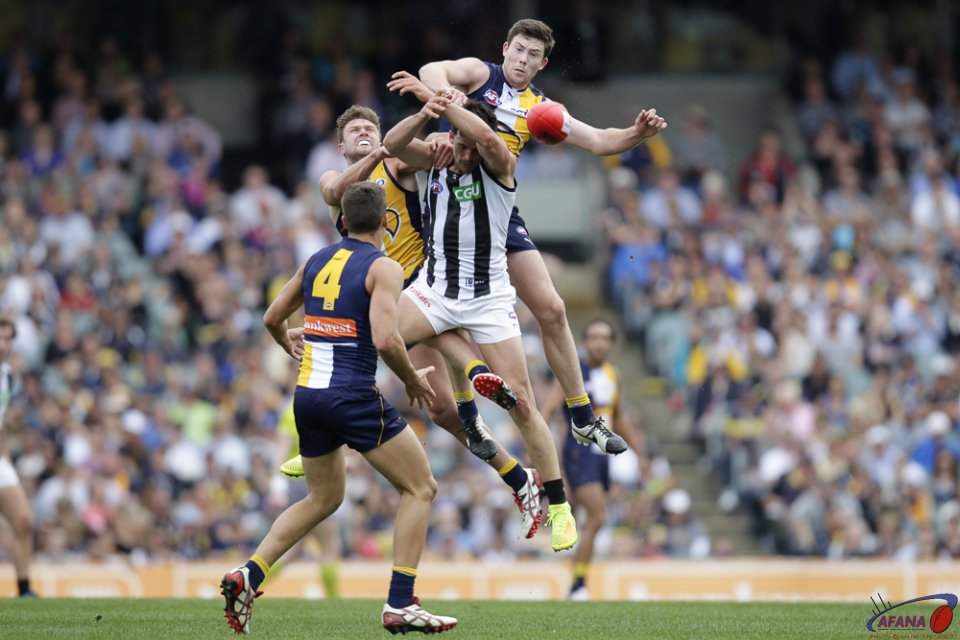 Pendlebury Crunched