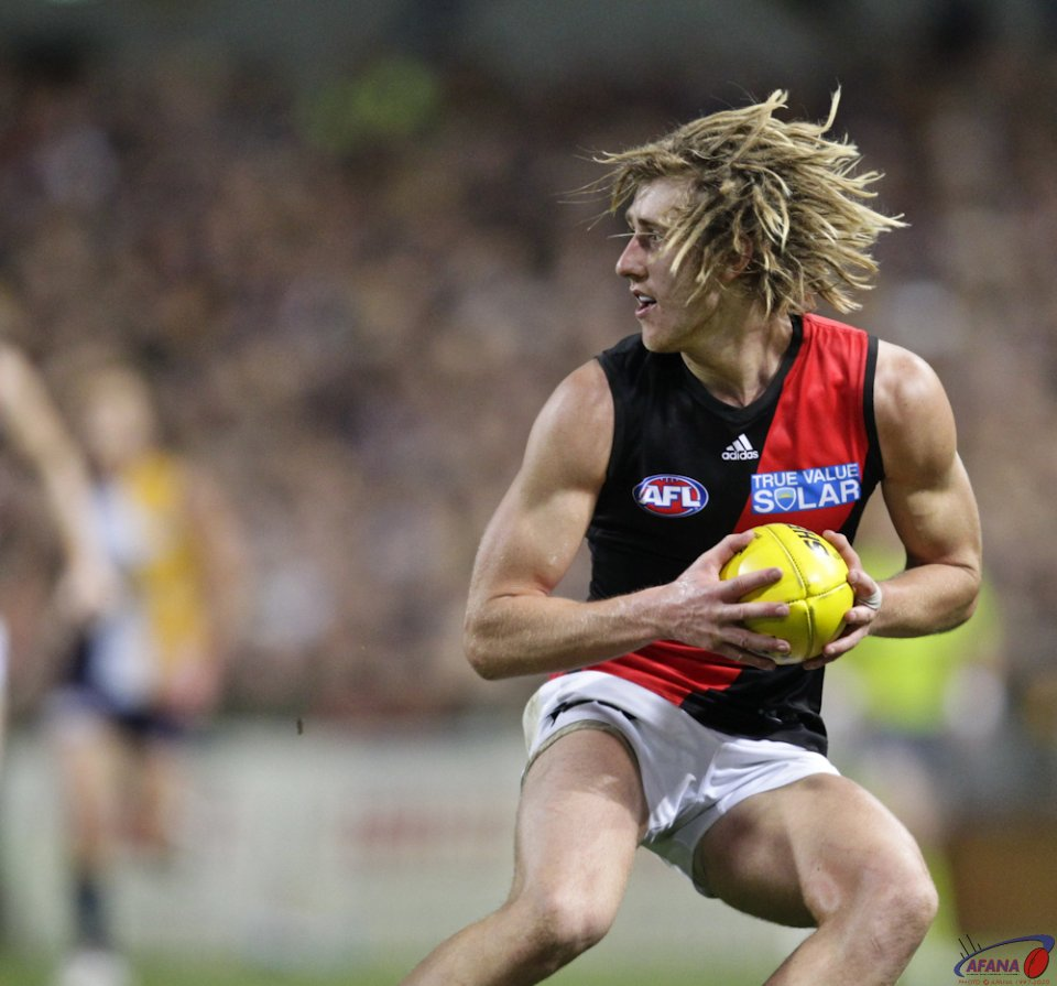 Heppell Looks