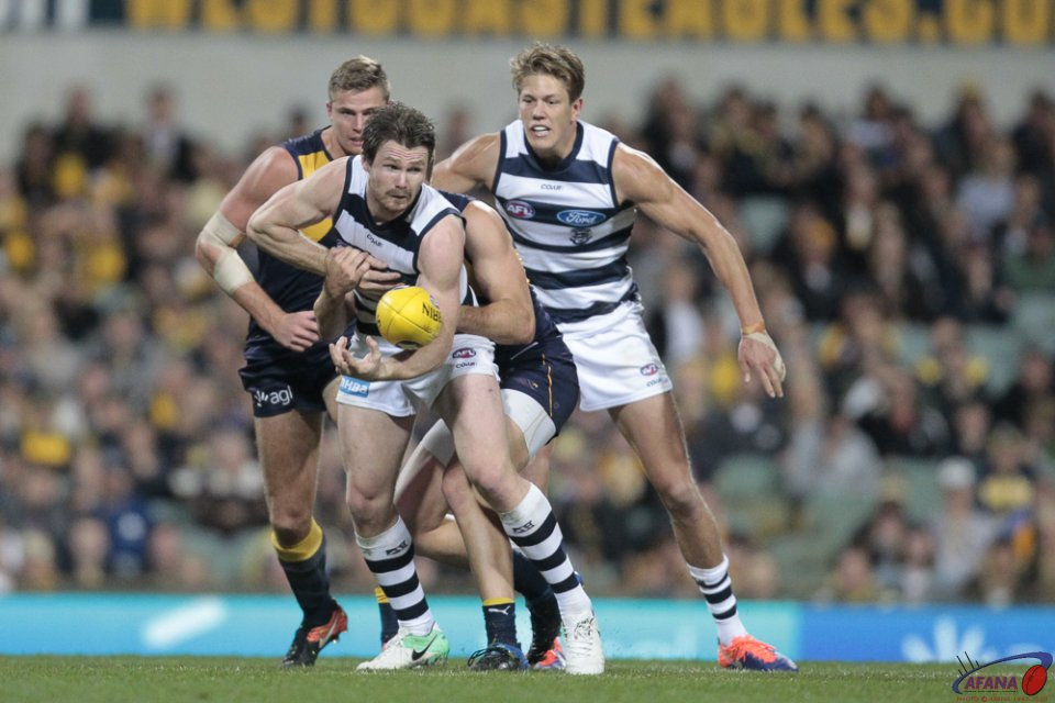 Dangerfield Caught