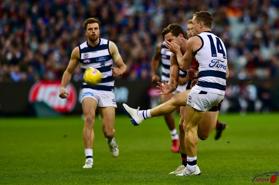 Selwood under pressure