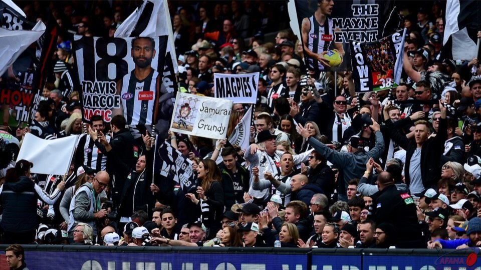 Magpie Army