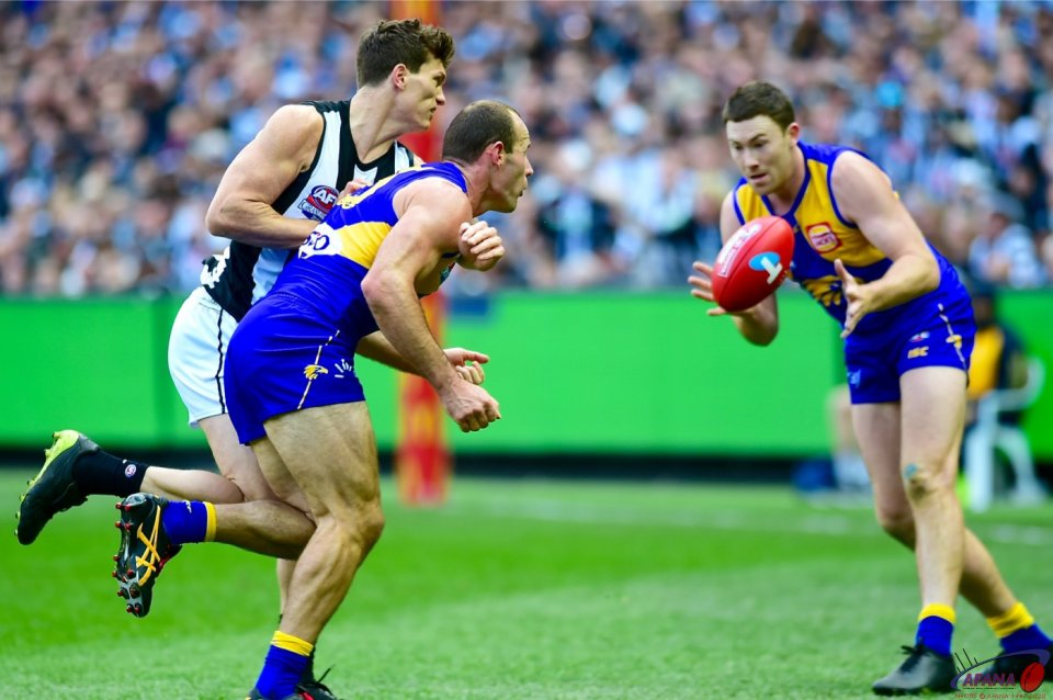 Hurn to McGovern
