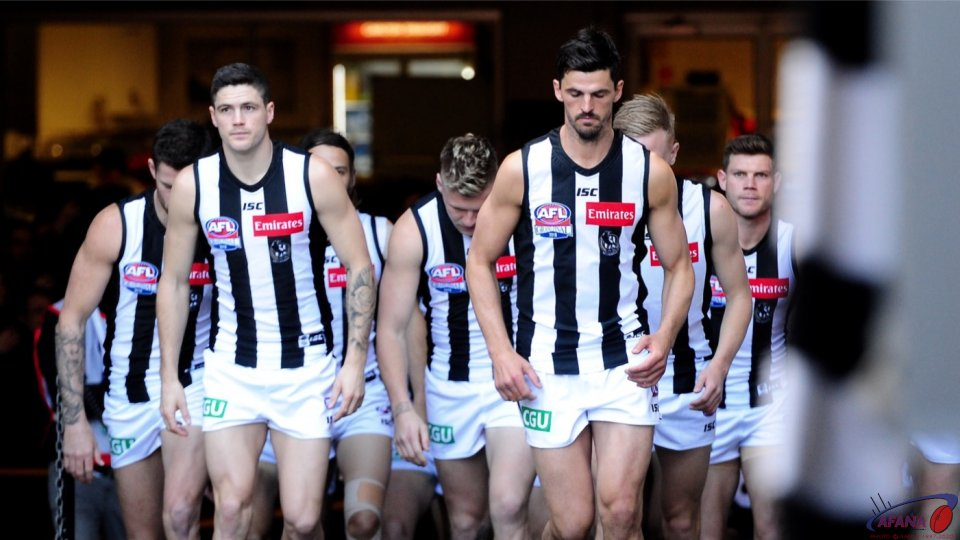 Pies up the players race